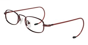 Modern Optical MX930 Satin Brown
