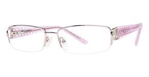 Modern Optical Regency Pink/Gold