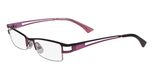 Marchon M-206 Pink/Black