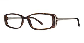 Modern Optical Coax Tortoise/Gold