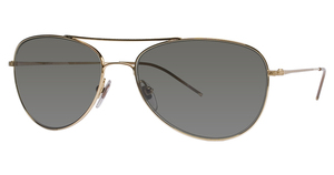 John Varvatos V745 Gold