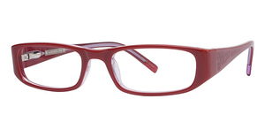Lucky Brand Willow Burgundy