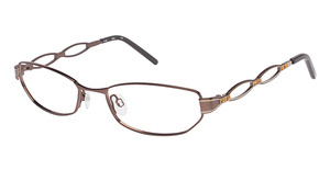 Kay Unger K129 Prescription Glasses