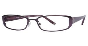 BCBG Max Azria Samanta Prescription Glasses
