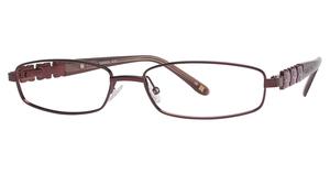 BCBG Max Azria Gianna Prescription Glasses