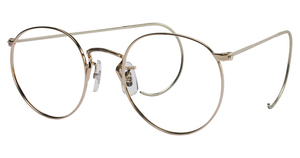 Art-Craft Art-Bilt 100A Ful-Vue Cable Temples Eyeglasses