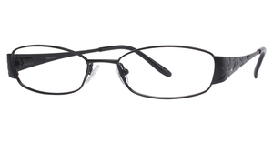 Avalon Eyewear 1845 Matte Black