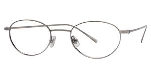 Avalon Eyewear DV 03 Silver