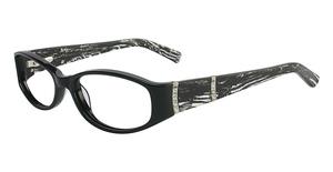 Marchon M-844 Black Lace