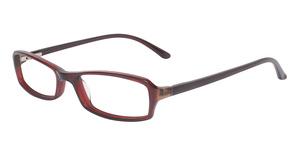 Silver Dollar Holly Eyeglasses