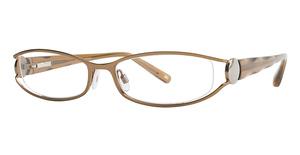 Daisy Fuentes Eyewear Daisy Fuentes Eva Eyeglasses