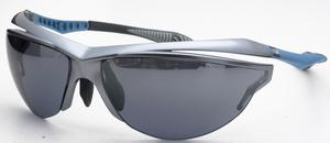 North Face Ultra NF 020S Platinum with Silver/Grey Lenses