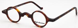 Anglo American Groucho Dark Tortoise Shell