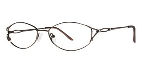 Modern Optical Caress Brown