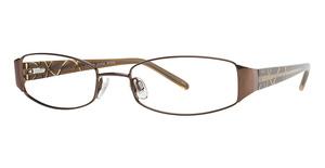 Ellen Tracy Levana Eyeglasses