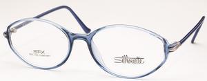 Silhouette 1875 Eyeglasses