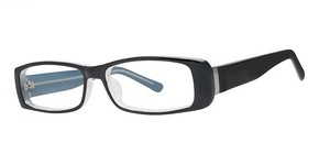 Modern Plastics II Devoted Eyeglasses