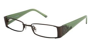 Humphrey's 582063 Eyeglasses