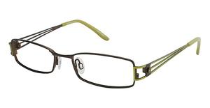 Humphrey's 582059 Prescription Glasses