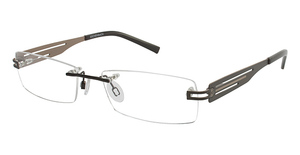 Humphrey's 582067 Prescription Glasses