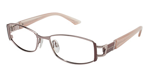 Brendel 902054 ROSE/LT BROWN