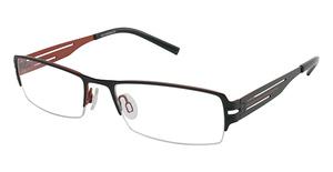 Humphrey's 582068 Prescription Glasses