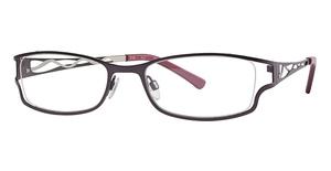 Kay Unger K128 Eyeglasses