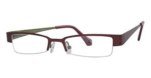 Peace Smooth Prescription Glasses