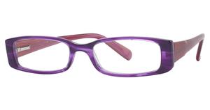 Bookmark Sweet Face Eyeglasses