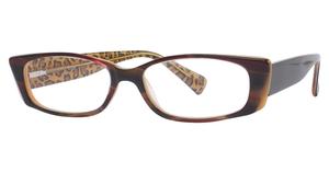 Bookmark Drama Queen Eyeglasses