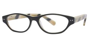 Bookmark Vintage Vibe Eyeglasses