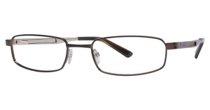 A&A Optical I-68 Brown