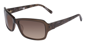 Calvin Klein CK7793S Brown Crystal