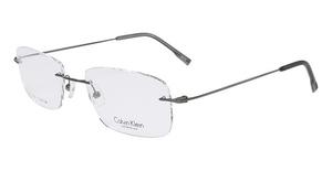 Calvin Klein CK7507 Gunmetal