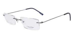 Calvin Klein CK7506 Blue Steel
