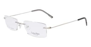 Calvin Klein CK7506 Silver