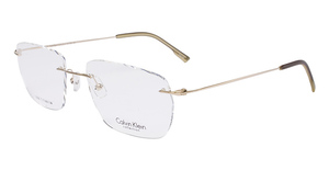 Calvin Klein CK7505 Light Gold