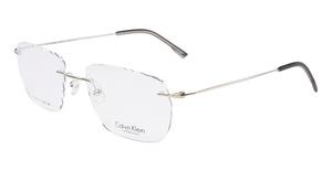 Calvin Klein CK7505 Silver
