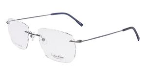 Calvin Klein CK7505 Blue Steel