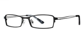 Modern Optical U751 Matte Black/Matte Gunmetal
