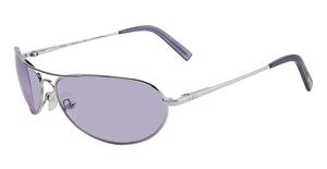Michael Kors M2011S Shiny Silver