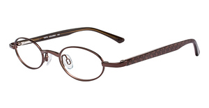 Silver Dollar Vista Eyeglasses