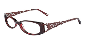Cafe Lunettes cafe 389 Berry/Tortoise