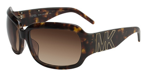 Michael Kors M2609S Dark Tortoise