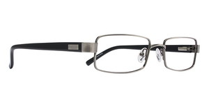 Eyes of Faith Optical 1010 Antique Silver/Black