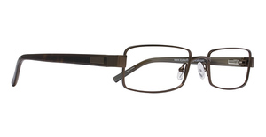 Eyes of Faith Optical 1010 Brown/Tortoise