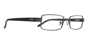 Eyes of Faith Optical 1010 Charcoal/Navy