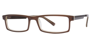 Wired 6010 Brown Petrol