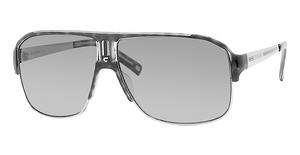 Carrera CARMAN 2/S Blacksilverruth