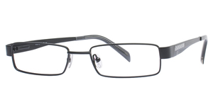 A&A Optical I-52 12 Black